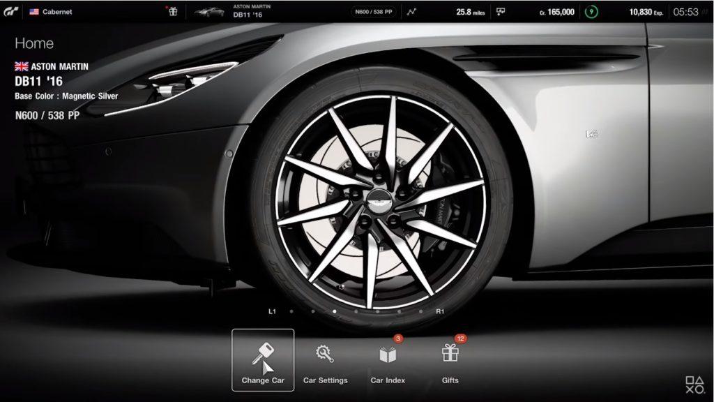 Gran Turismo 7 The Real Driving Simulator