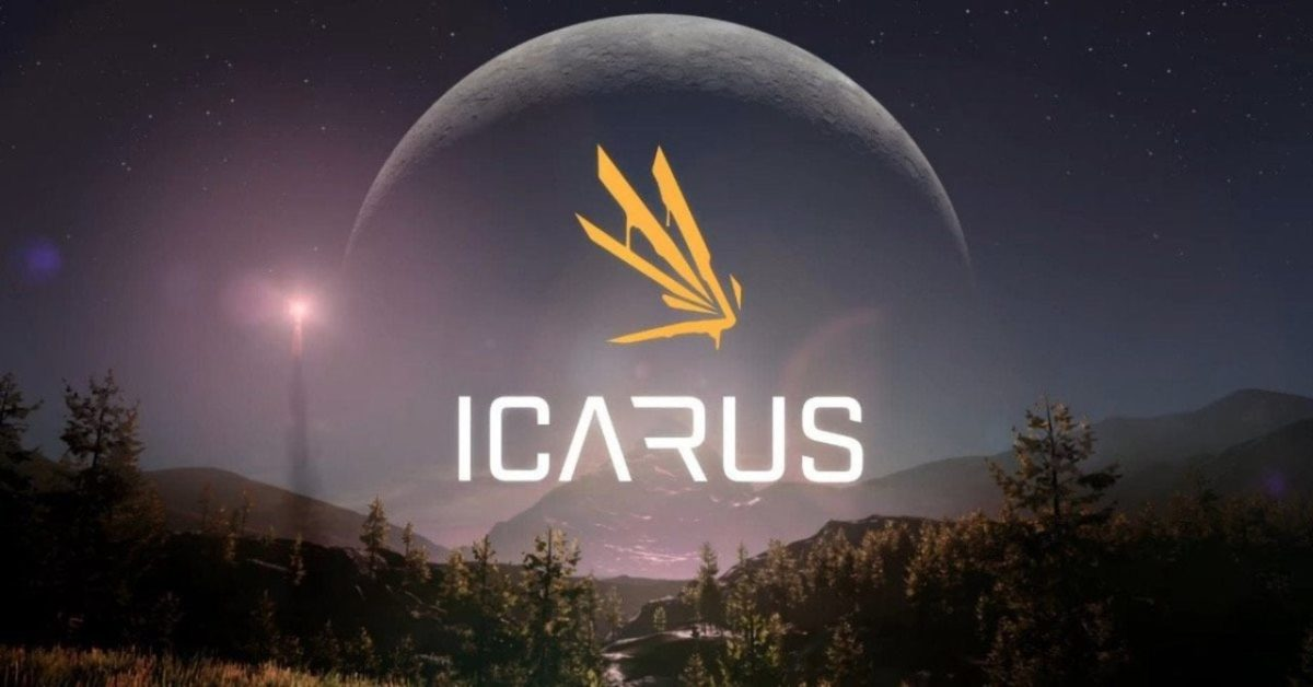 Icarus: A Free-to-Play, Co-operative Survival Game – Games Got